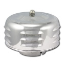 (1936-59)  Air Cleaner Assembly-Bee Hive-W Louvers