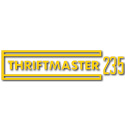 (1954)  Valve Cover Decal - Thriftmaster