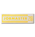 (1954)  Valve Cover Decal - Jobmaster 261