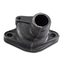 (1940-54)  Thermostat Housing Upper-6 cyl.