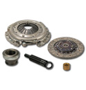 (1938-53)  Clutch & Pressure Plate Kit - 9 1/8