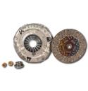 (1969-84)  Clutch & Pressure Plate Kit - 11