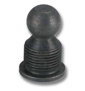 (1955-72)  Clutch Fork Pivot Ball-3/4 Shaft