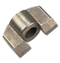 (1960-72) Lower Clutch Rod Nut