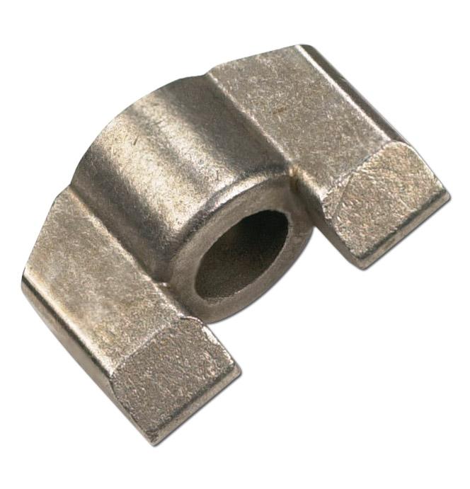 (1960-72) Lower Clutch Rod Nut
