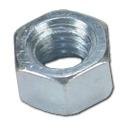 (1963-84)  Clutch Retaining Nut