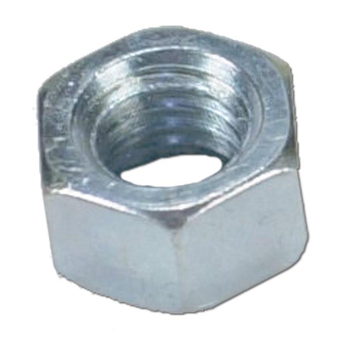(1963-84)  Clutch Retaining Nut