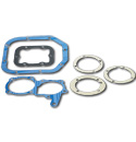 (1948-67)  Transmission Gasket Set-4 Speed