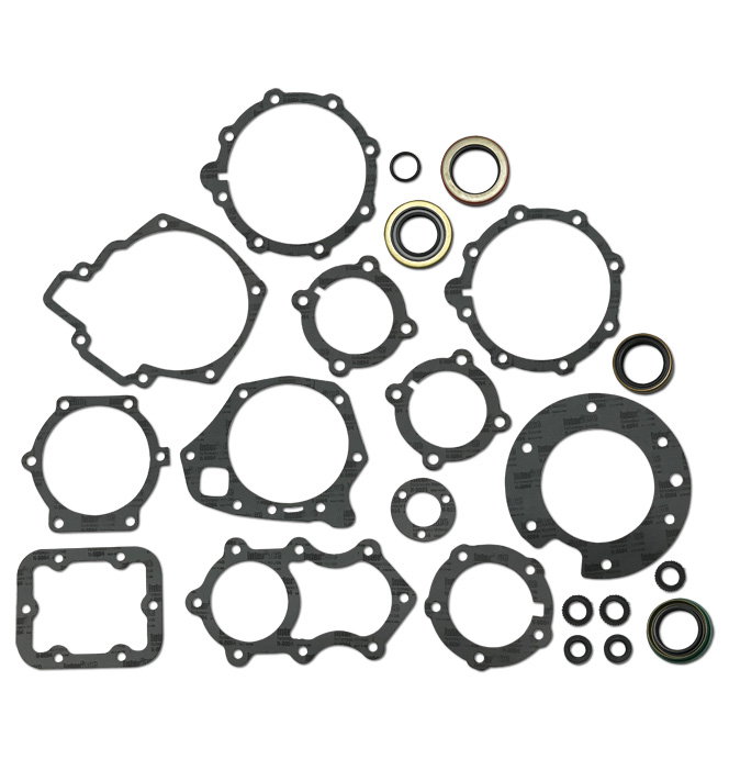 (1969-87)  Transfer Case Overhaul Kit NP 205