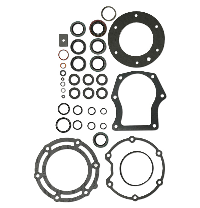 (1981-88)  Transfer Case Overhaul Kit NP 208 +