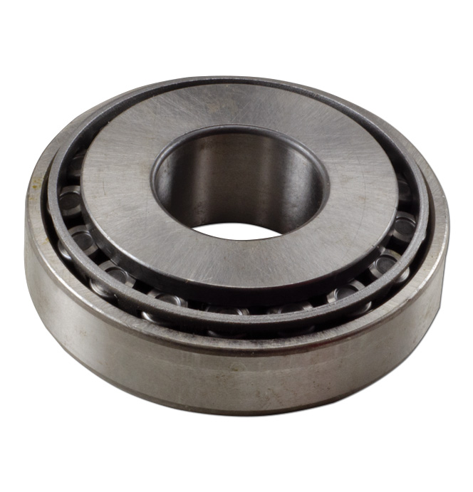 (1960-72)  Rear End Pinion Bearing-Front,