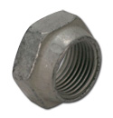 (1978-91) Rear End Pinion Nut
