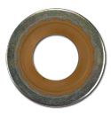 (1947-95)  Oil Pan Drain Plug Gasket