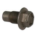 (1947-91)  Oil Pan Drain Plug