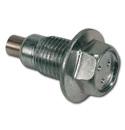 (1947-95)  Oil Pan Drain Plug Magnetic - OE