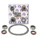 (1955-62)  Rear End Gear Installation Kit-Complete
