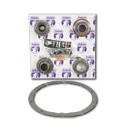 (1955-62)  Rear End Gear Installation Kit-Lite Kit
