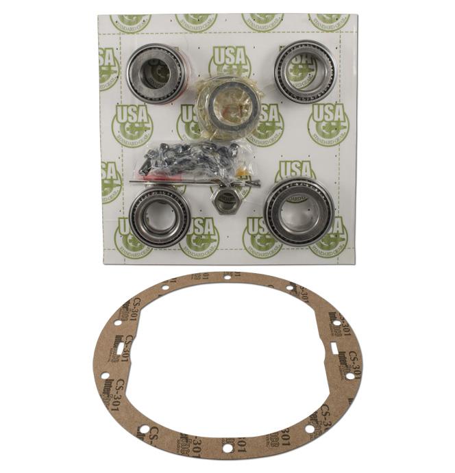 (1980-96)  Rear End Gear Master Installation Kit (Koyo)