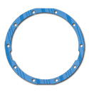 (1933-63)  Rear End Cover Gasket - 10 Bolt