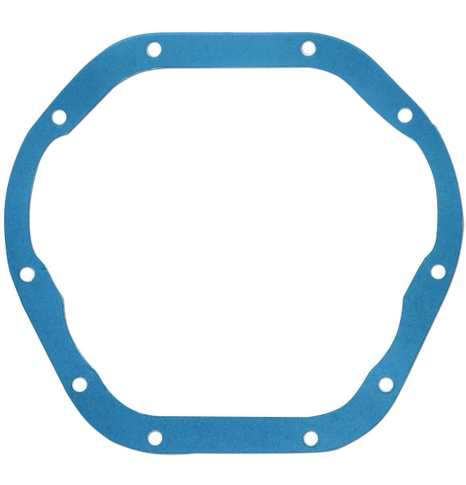 (1946-72)  Rear End Cover Gasket - 10 Bolt - Leaf Spring Trucks