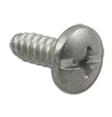 (1988-98)  License Plate Mting Screw