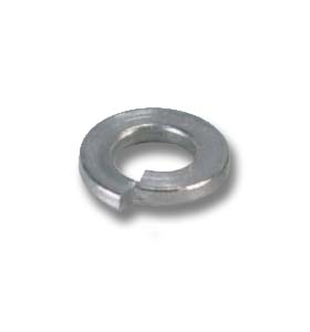 (1947-98)  Stainless Lock Washer-1/4