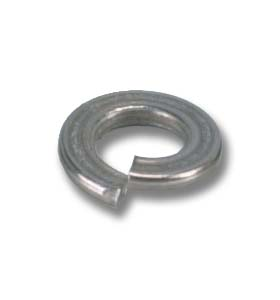 (1947-98)  Stainless Lock Washer-5/16