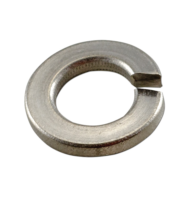 (1947-98)  Stainless Lock Washer-3/8