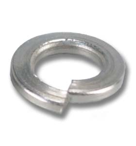 (1947-98)  Stainless Lock Washer-1/2