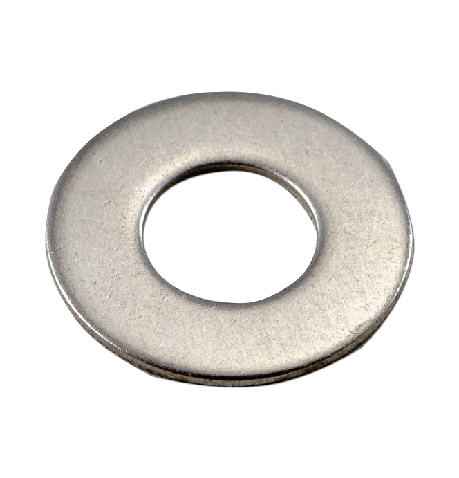 (1947-98)  Stainless Flat Washer-5/16