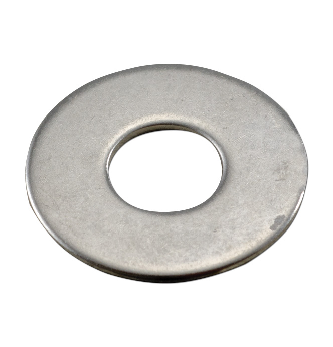 (1947-98)  Stainless Flat Washer-3/8