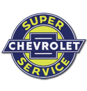 Original Decal - Chevrolet