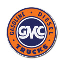 Original Decal - GMC