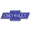 (1947-87)  13 Chevrolet Bowtie Decal