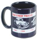 (1947-56)  Coffee Mug
