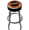 Shop Stool - GMC Trucks