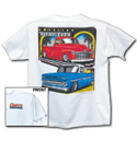 T-Shirt-Yesterday's Chevy