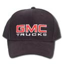 (1947-98) Hat-GMC Truck-Blk/Blk