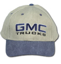 (1947-98) Hat-GMC Truck-Blue/Gray