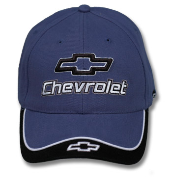 Hat-Chevrolet-Blue