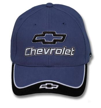 Hat-Chevrolet-Blue