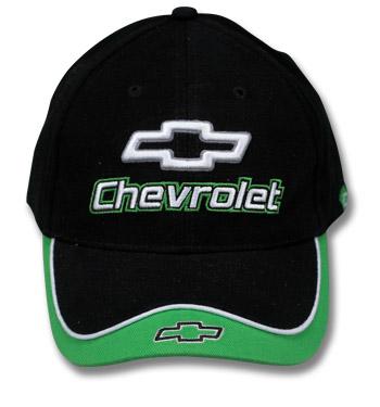 Hat-Chevrolet-Green
