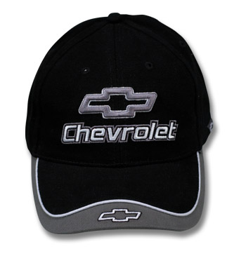 Hat-Chevrolet-Gray