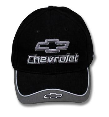 Hat-Chevrolet-Gray