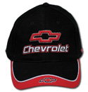 Hat-Chevrolet-Red