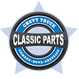 Find all of your Chevy truck parts at ClassicParts.com - your source for thousands of Chevrolet Truck Parts 1947 to 1998 Models - Free Chevy Parts Catalogs too!