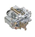 (1947-98) Classic Holley Carburetor - 600 CFM - Electric Choke