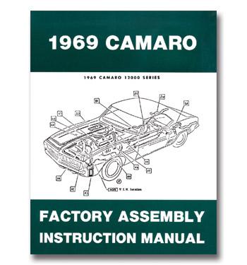 1967 1969 chevy camaro parts camaro body parts camaro parts rh classicparts com 1968 camaro repair manual 1969 camaro repair manual pdf