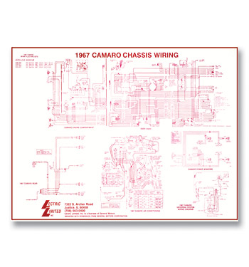 68 camaro console conversion page1 – chevy high performance forums, Wiring diagram