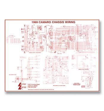 (1969) wiring diagram-laminated